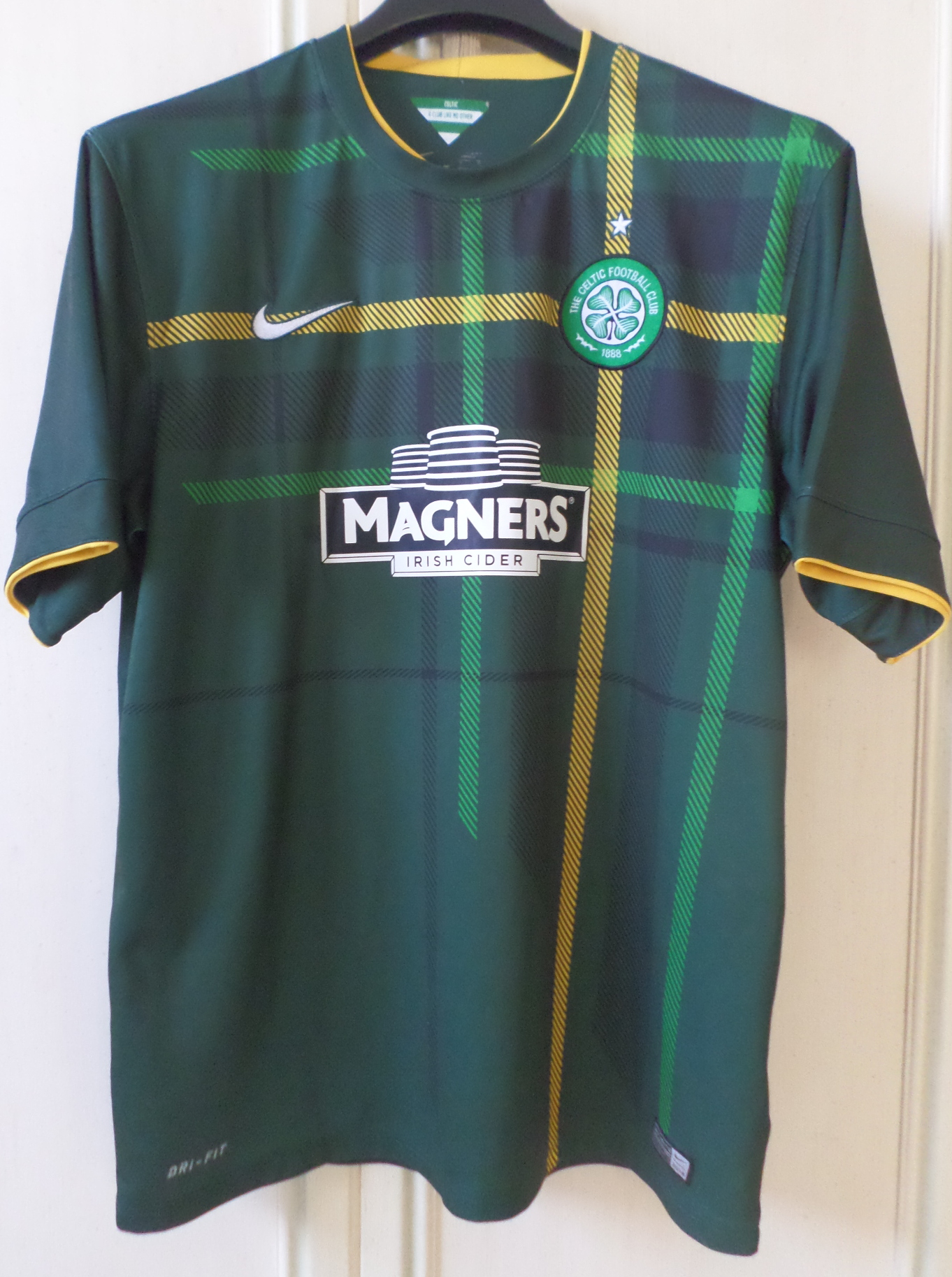 CELTIC MAGNERS AWAY - XL